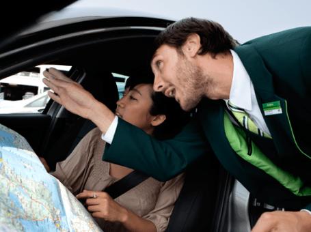Europcar Car Rentals – Head Office
