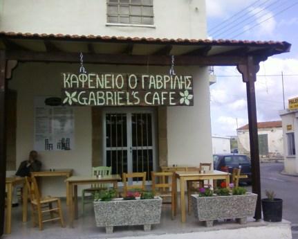 Gabriels Cafe