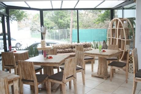 Gaia Wellness Center Cafe
