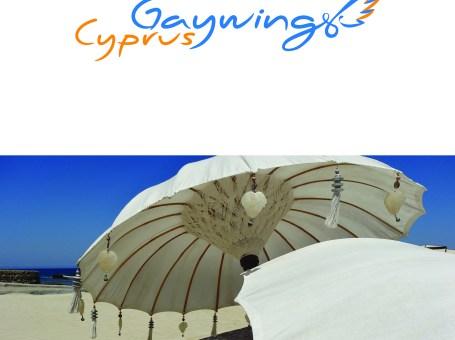 Gaywings Cyprus