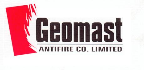 Geomast Antifire Co Ltd