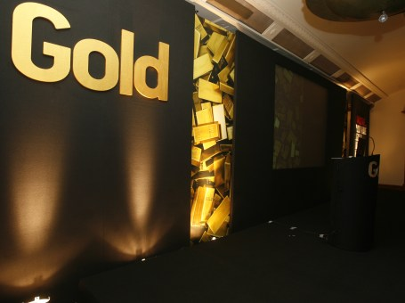Gold Magazine