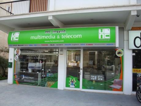 HC Invent (Hector Chris Invent) Ltd