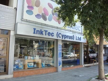 InkTec (Cyprus) Ltd