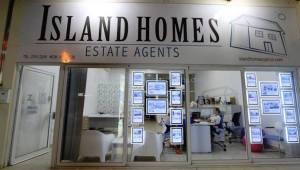 Island Homes Estate Agents – Protaras