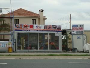 JGC Constructions Ltd