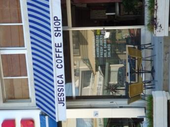 Jessica Coffee Shop