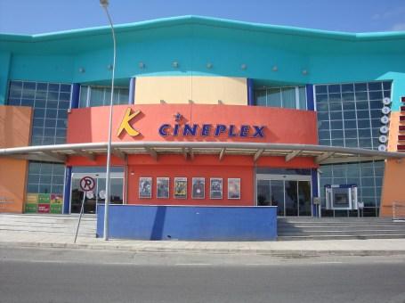 K Cineplex Nicosia
