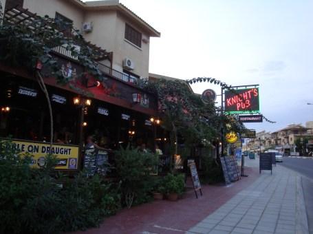 Knight's Pub&Restaurant