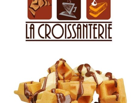 La Croissanterie – Coffee shop