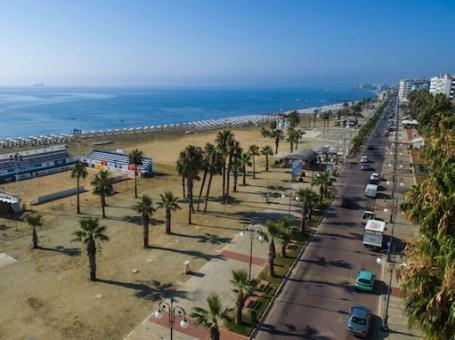 Larnaka Tourism Board