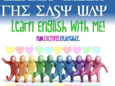 Learn with me, Greek, English and Swedish lessons
