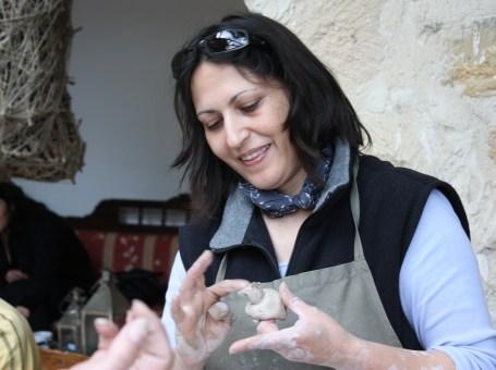 Lemba Pottery