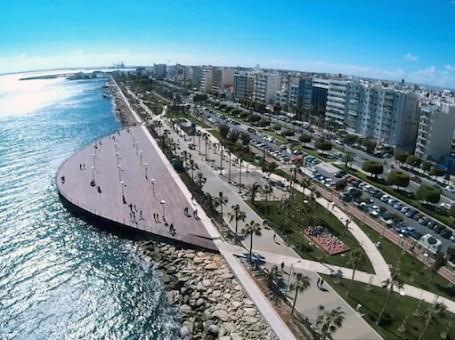 Limassol Tourism Company