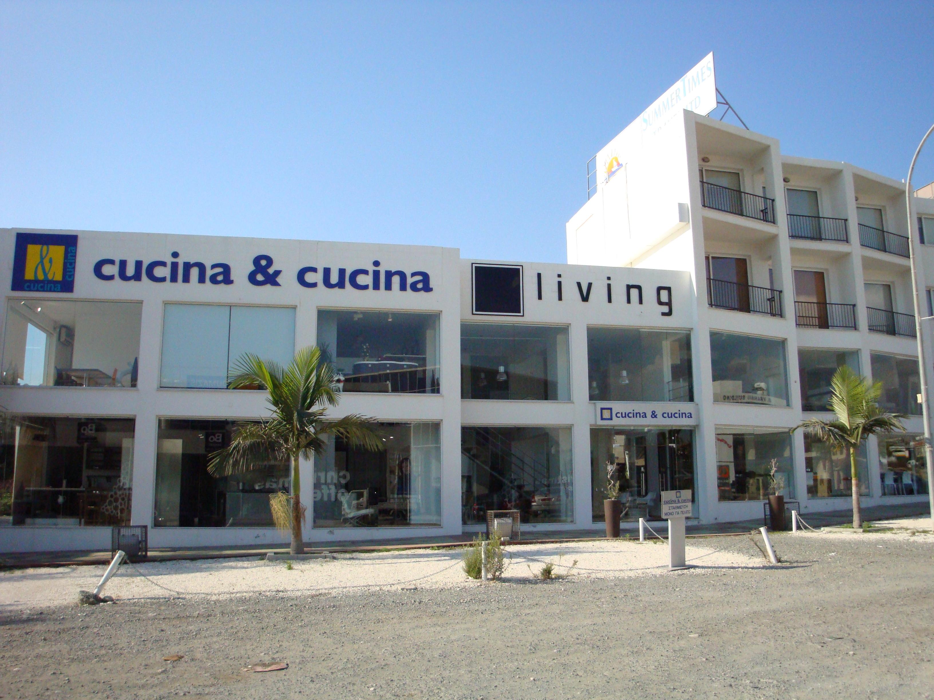 Living Limassol - Cyprus com