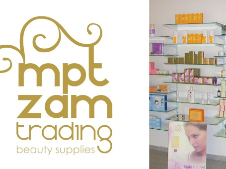 M.P.T. Zam Trading