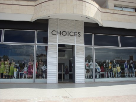 M.S. Choices Group Ltd