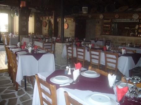Makrynari Restaurant