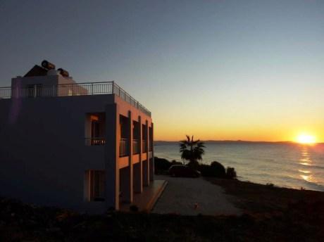 """Mourayio Apartments & Villas """"AKROYIALLI"""" - Pomos"""