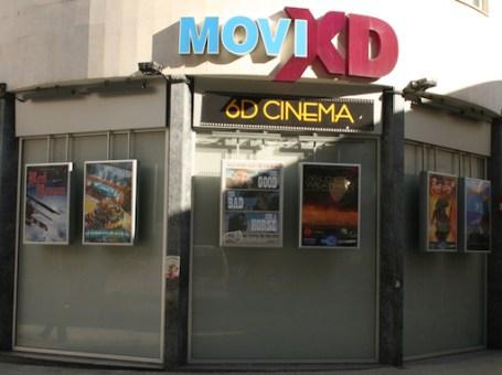 MoviXD