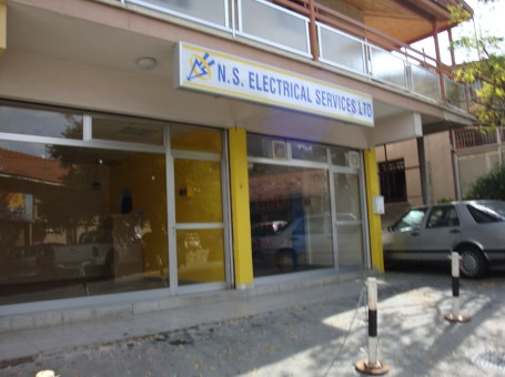 N.S. Electrical Services Ltd