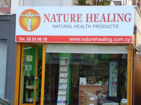 Naturel Healing