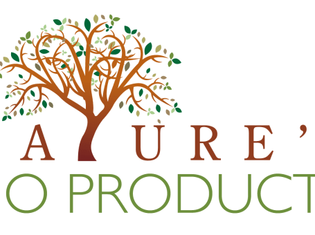 Natures Bio Products eShop – Natural Products