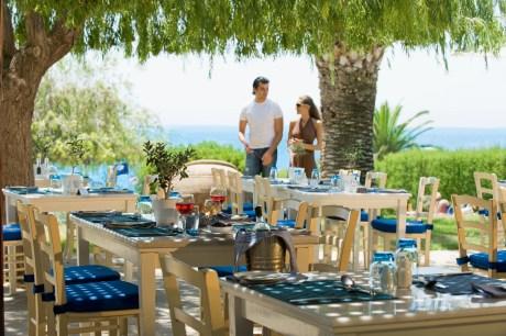 Nautica Bistro (Mediterranean Hotel)