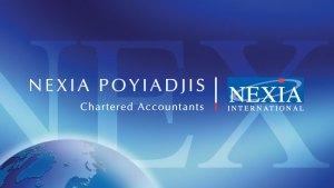 Nexia Poyiadjis