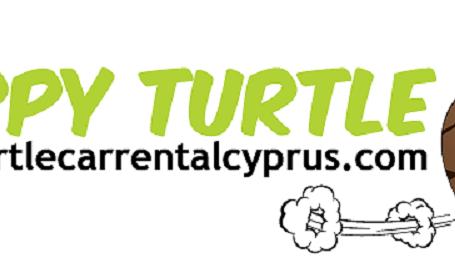 Nippy Turtle Car Rental Cyprus