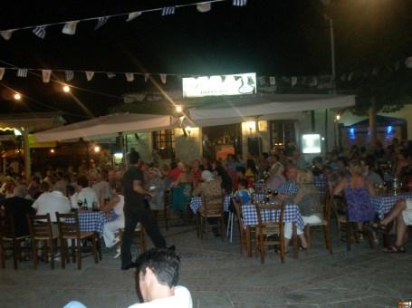 O Vrakas Taverna