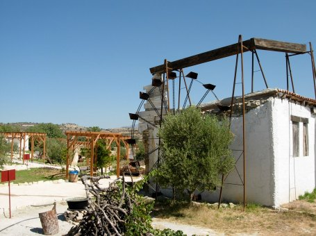 Oleastro Olive Park – The House of The Olive