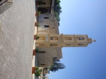Panagia Makedonitissa Church