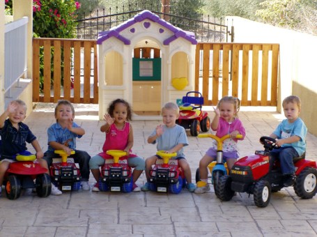 Peyia Playschool