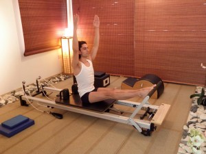 Pilates Body Harmony