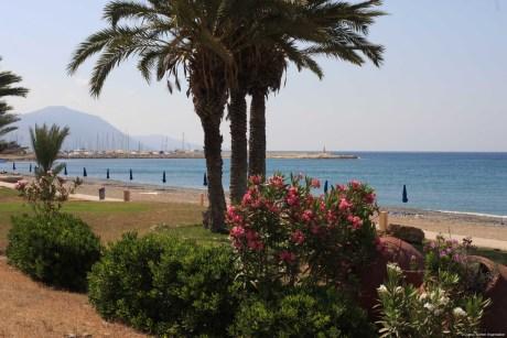 Polis Chrysochous Municipal Beach