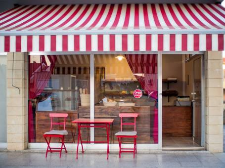 Psomi & Alati – Bread & Salt Artisan Bakery