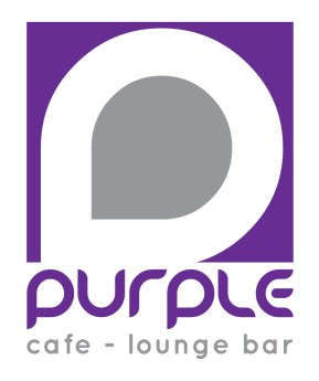 Purple Cafe - Lounge Bar