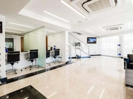 RCB Bank Ltd. – Limassol Branch