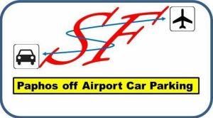SF Airport Parking Paphos