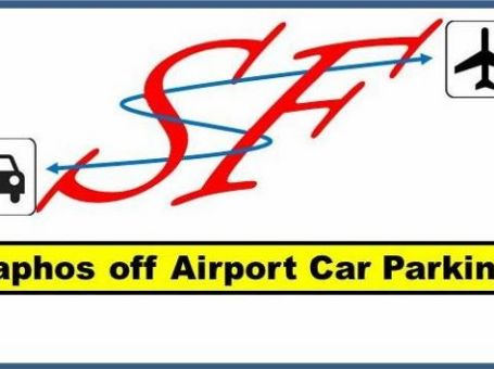 SF Airport Parking Paphos