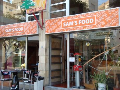 Sam's Food