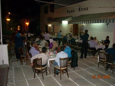Santa Elena Fish Restaurant