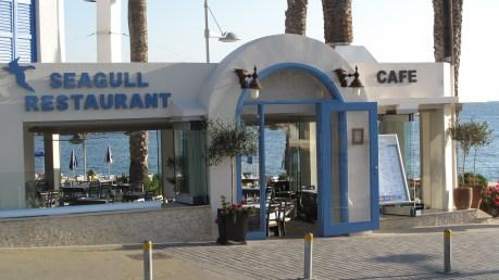 Seagull (Papasavvas) Restaurant