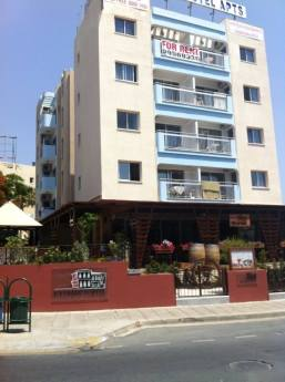 Ser Criso Hotel Apartments