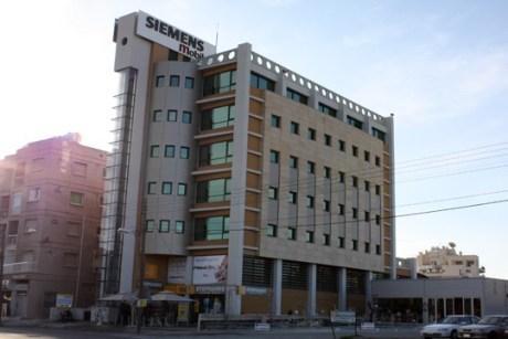 Stephanis HQ, Strovolos Shop