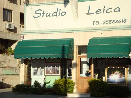 Studio Leica