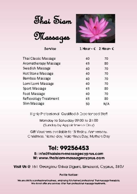 hobby escort thai massage västerås