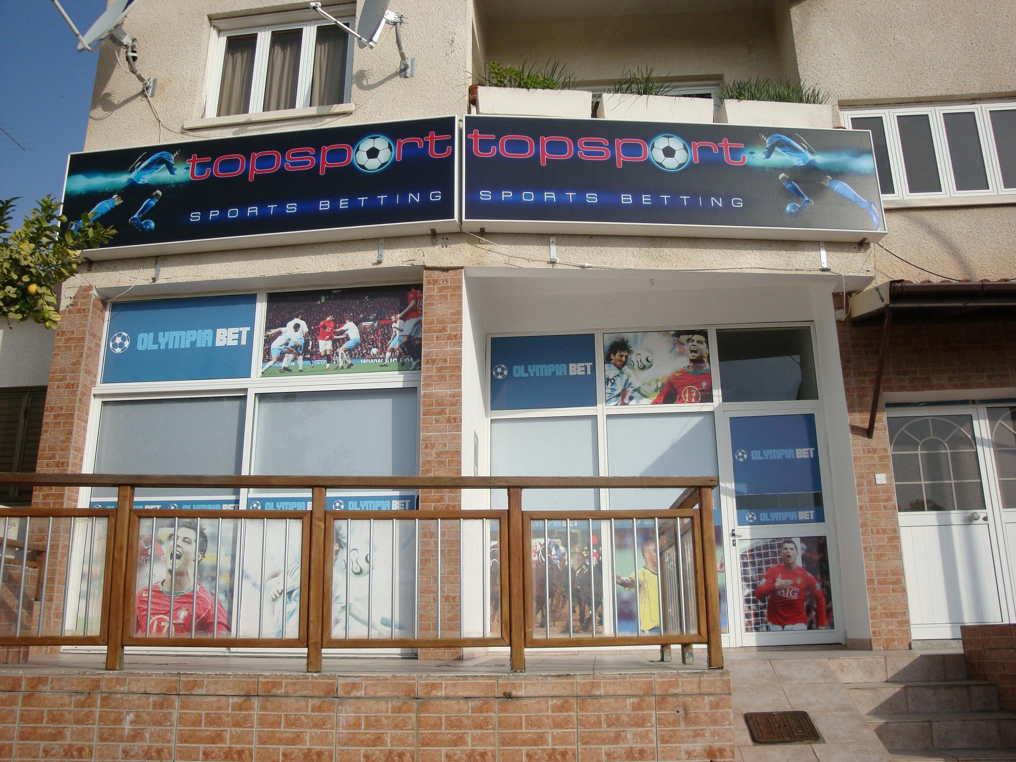 Top sport betting cyprus spread betting ireland tax free