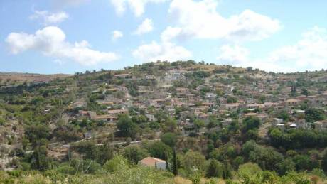Itinerary: One-Day Visit to Troodos Mountains